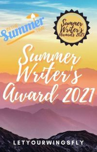 Summer Writers Award (Closed) cover