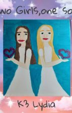 Two Girls, one soul! by K3Lydia