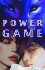 POWER GAME by rudra12344