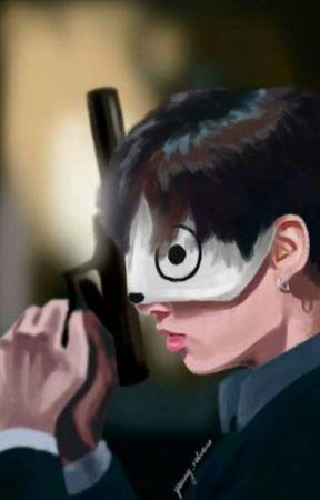 Amiga de asesinos locos by UnnieBts7