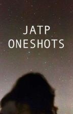 JATP guys cast one shots/pref by __rxseqvartz__