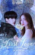 SS2: First Love (BTS Series #3)  by szbean