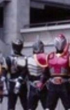 KRDK spin off: onyx x Bakugan (the Dark rider of wardington) by tdk0403