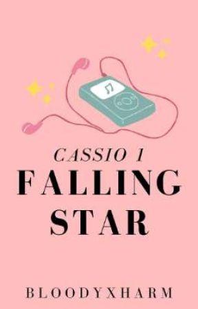 Falling star by alexwolf089