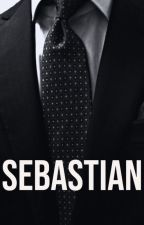 Sebastian's Desire - The Romano Series (Book 1) COMPLETE by RMHealy