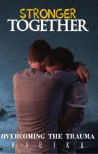 Stronger Together by Kibika