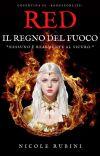 Red - Il Regno del Fuoco cover