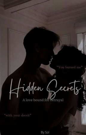 Hidden Secrets by sol_dreamer_3