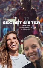 Secret Sister by uswntXstories