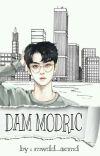 DAM MODRIC cover