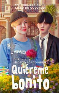 Quiéreme bonito {Yoonmin} cover