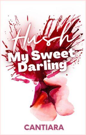 Hush, My Sweet Darling by cantiara