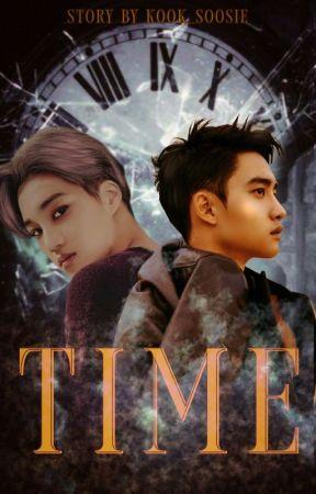Time || KaiSoo by Kook_Soosie