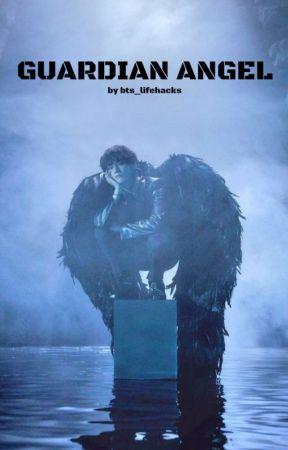 GUARDIAN ANGEL // Taekook by BTS_lifehacks