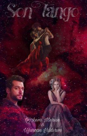 Son Tango  by mitolojiseverbiri