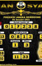 Prediksi Togel Hongkong 06 januari 2021 by montdes