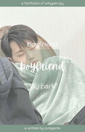 boyfriend./jay park by zuragenks