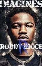 RODDY RICCH IMAGINES  by its_Treee