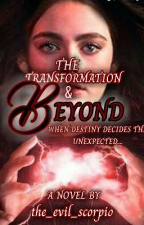 The Transformation & Beyond by the_evil_scorpio