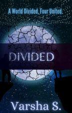Divided by Varsha_S_