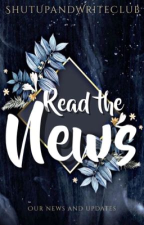 Shut Up and Read The News by ShutUpAndWriteClub