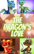 The Dragon's Love (A Rescue Riders Story) by SummerTheFastfin
