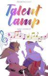 Talent Camp (Catradora+18) cover