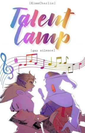 Talent Camp (Catradora+18) by KimmCharlie
