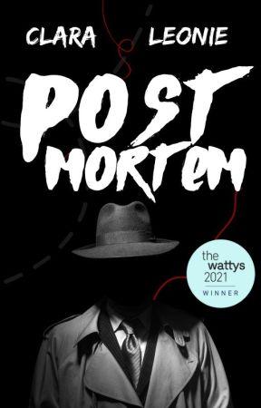 Post Mortem by ClaraAllanPoe