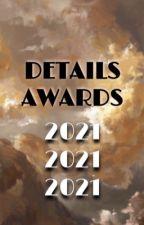 Details Awards ¡Inscripciones Abiertas! by tanicamus