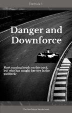 Danger and Downforce ~ Formula 1 // Daniel Ricciardo by lucygreen200
