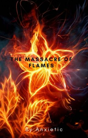 The Massacre of Flames by Warpside