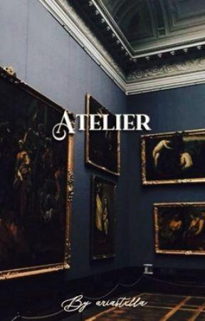 Atelier by ariastxlla