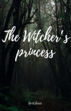 The Witcher's Princess | Geralt Of Rivia by BriGhost