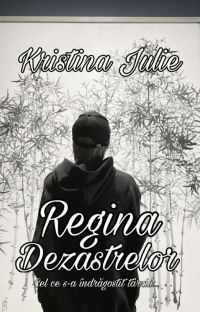 Regina Dezastrelor II cover