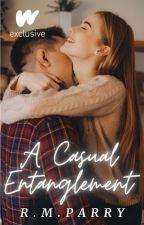 A Casual Entanglement by Dear_Rhian