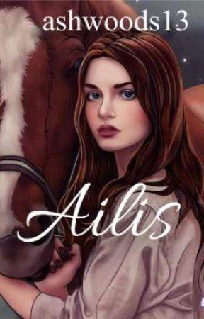 Ailis by Ashwoods13