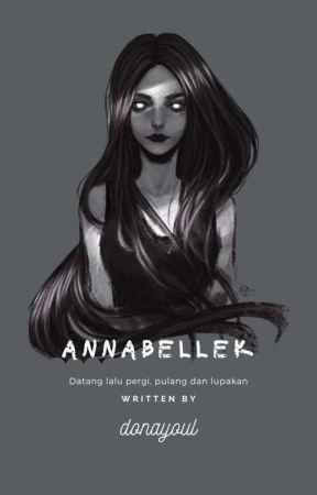 ANNABELLEK by donayoul