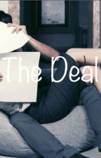 The Deal by TheBadassBanana