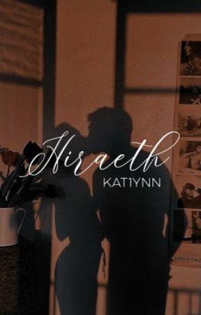 Hiraeth  by kat1ynn