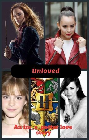 Unloved (a gxg HP love story) by im_a_potter