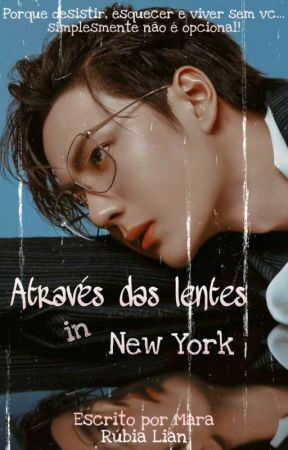 Através das lentes Vol.2 (in New York) by MaraRubiaLian