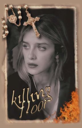 killing floor | m. gray by Ieviosas