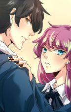 Always Led Back to You, an UnOrdinary fanfiction by karin-ochibi-chan