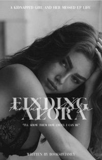 Finding Amara ll ✔ cover