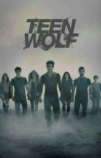 shifting Teen Wolf (realidad deseada) cover