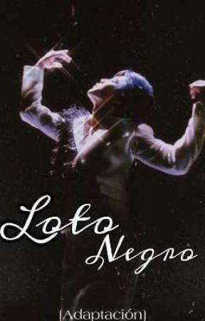 Loto Negro ~ [Kookmin] ADAPTACIÓN  by MinMiau