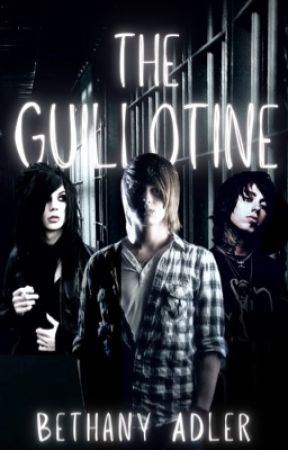 The Guillotine (TØP x FIR x Reader) by HeavyDirtyBeth