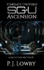 Stargate Universe: Ascension by PJLowry