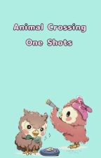 Animal Crossing One Shots by VoidSimp